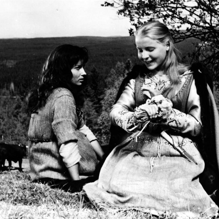 The Virgin Spring (1968): Yaşam Döngüsü