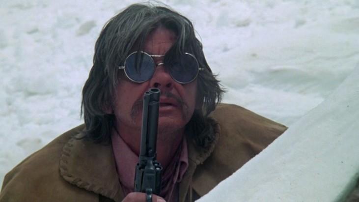 The White Buffalo (1977) – J. Lee Thompson