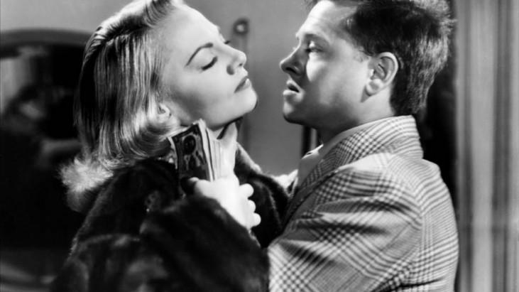 D.O.A. (1950) – Rudolph Maté