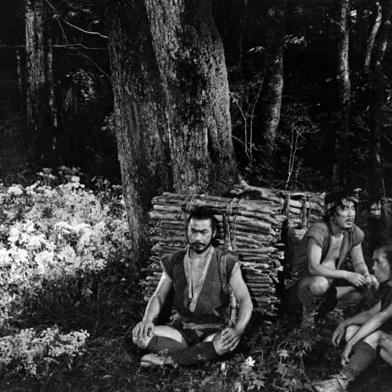Kakushi-Toride No San-Akunin / The Hidden Fortress (1958) – Akira Kurosawa