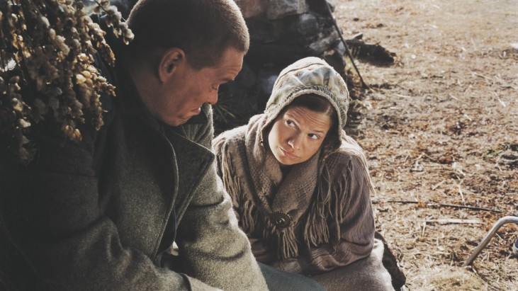Kukushka / The Cuckoo (2002) – Aleksandr Rogozhkin
