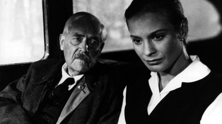Wild Strawberries (1957): Bergman'ın Gündüz Düşleri