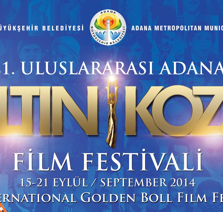 21. Uluslararası Altın Koza Film Festivali Başlıyor!