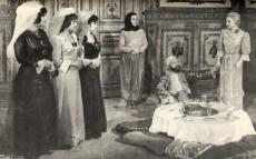 Haremde Dört Kadın (1965) – Halit Refiğ