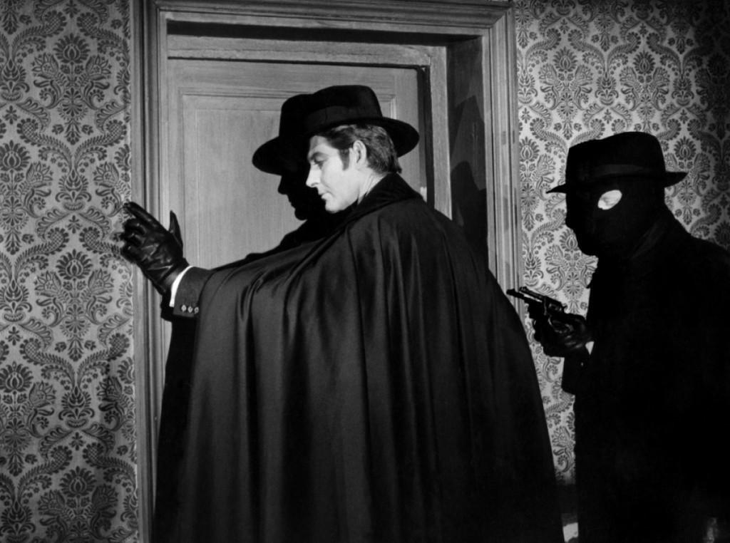 36. Les Vampires / Judex