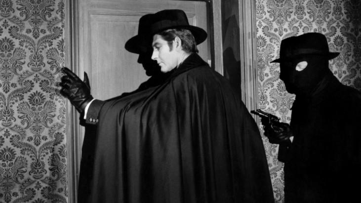 Les Vampires (1915) & Judex (1916-1917) – Louis Jean Feuillade