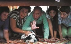 Korkuyorum Anne (2004): Erkek Olmak ya da Olmamak Arasında Ödipal Çatışma