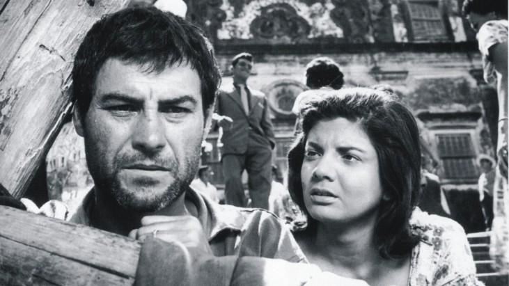O Pagador de Promessas / The Given Word (1962) – Anselmo Duarte