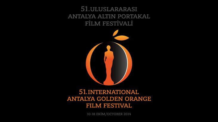 Altın Portakal Film Festivali'nden Sansür!