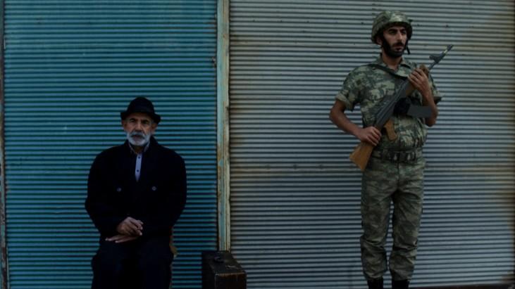 Asasız Musa (2014): Musa Anter'in Hayatına Metaforik Bir Bakış