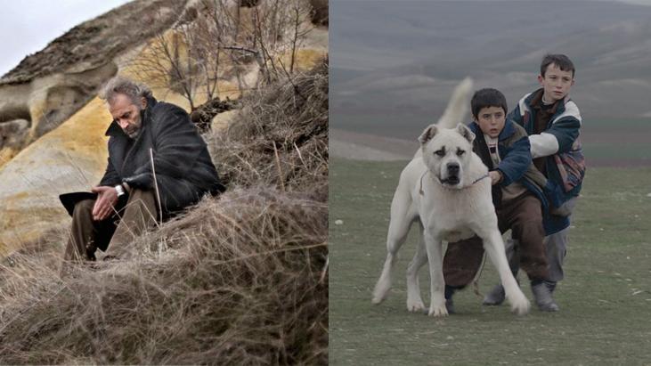"""Kış Uykusu ve Sivas """"Asya-Pasifik Film Ödülleri"""" Adayı"""