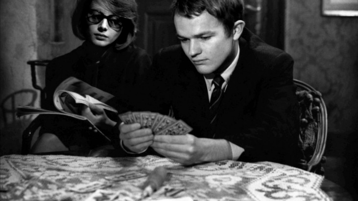 I Pugni in Tasca / Fists in the Pocket (1965) – Marco Bellocchio