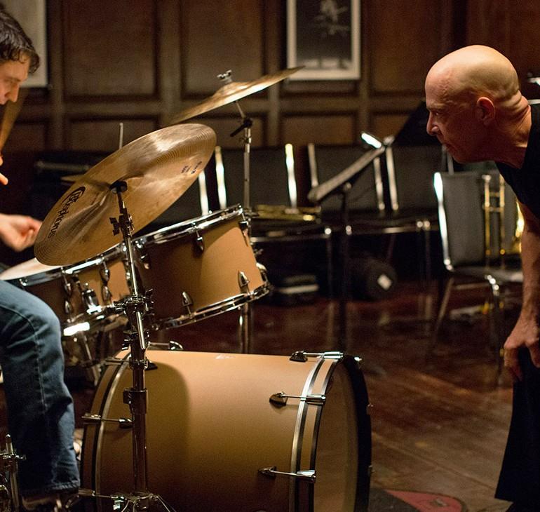 Whiplash (2014): Şiddetin Sesleri