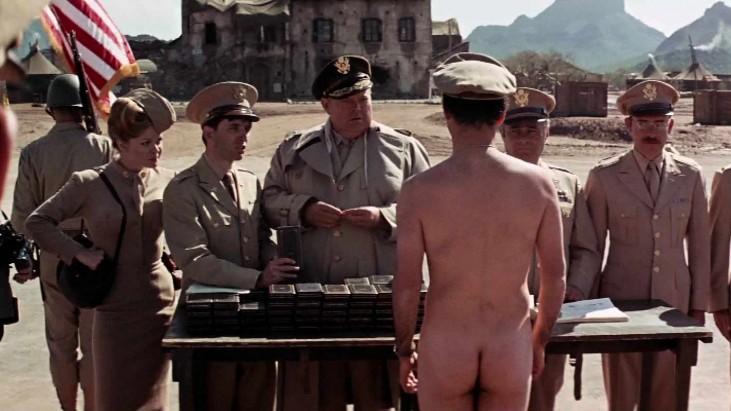 Catch-22 (1970) – Mike Nichols
