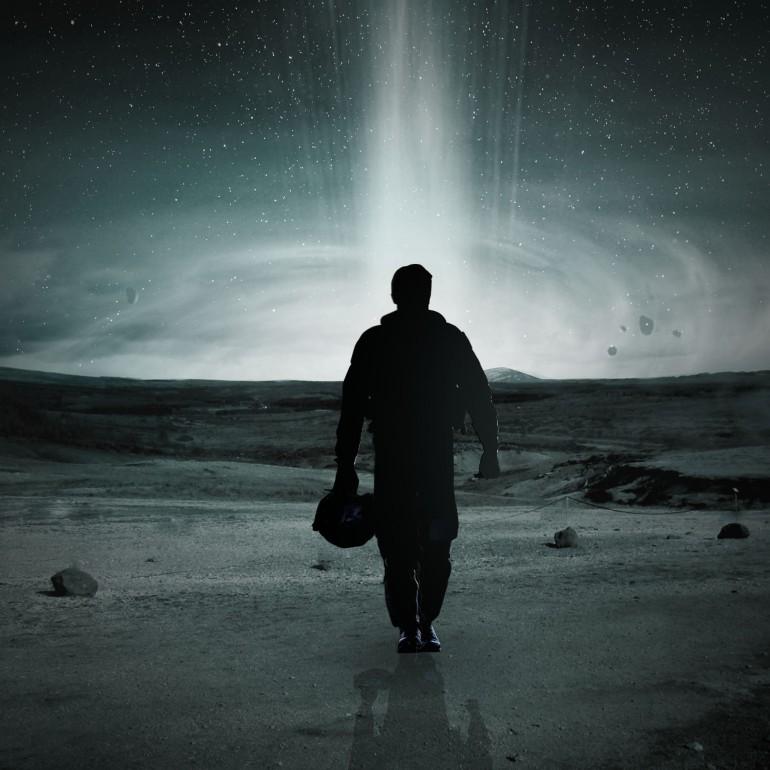 Interstellar (2014): Bilgi Üzerine Düşünce Bulutu