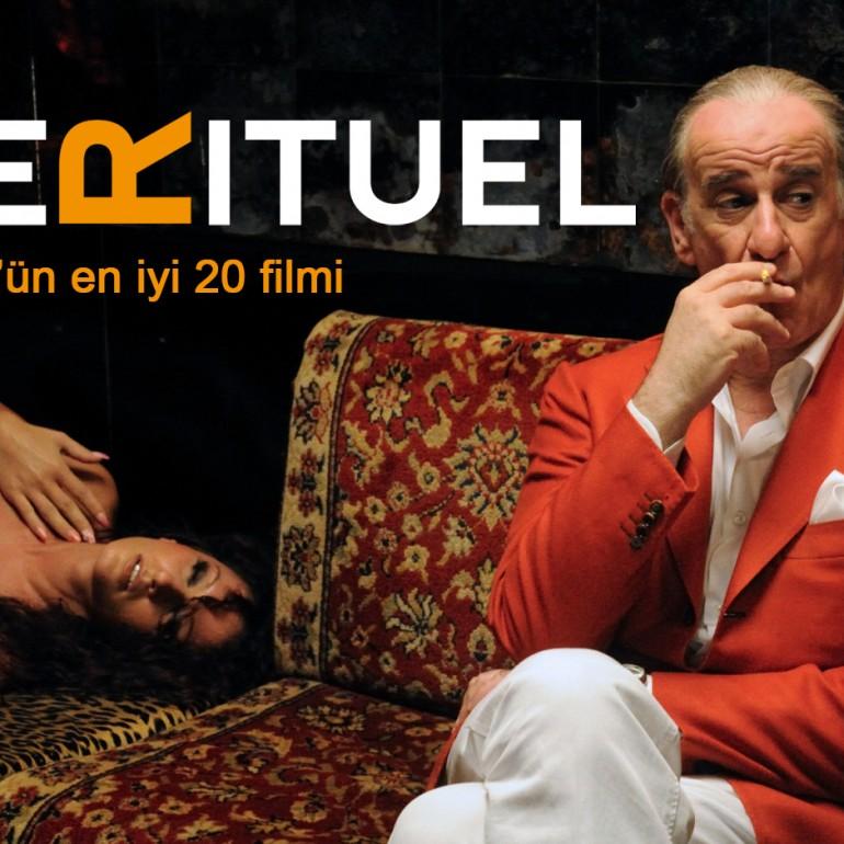 2014 Yılının En İyi 20 Filmi