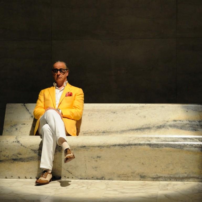 La Grande Bellezza (2013): Bir Möbius Şeridi Olarak Hedonizm
