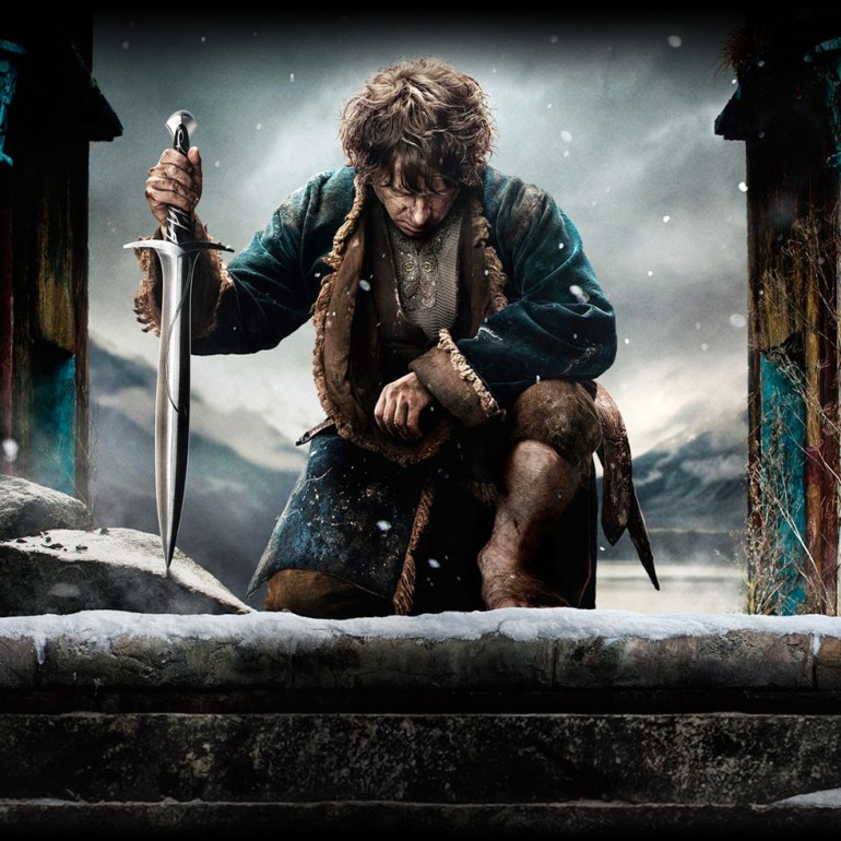 The Hobbit: The Battle of the Five Armies (2014): Orta Dünya'ya Veda