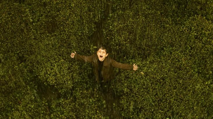 Yağmur – Kıyamet Çiçeği (2014): Birisi Kazım Filmi mi Dedi?