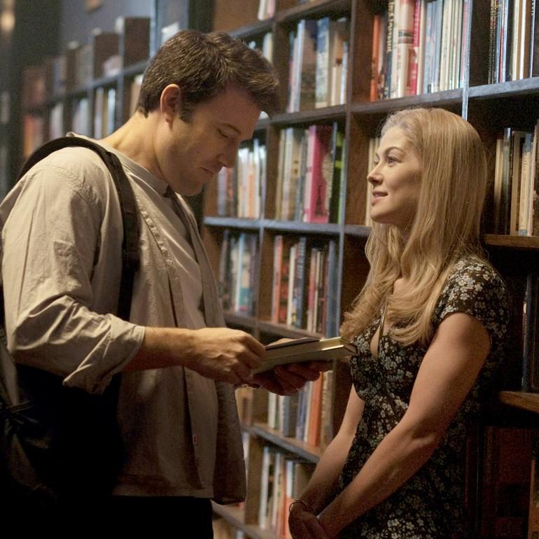 Gone Girl (2014): Kayıp Film