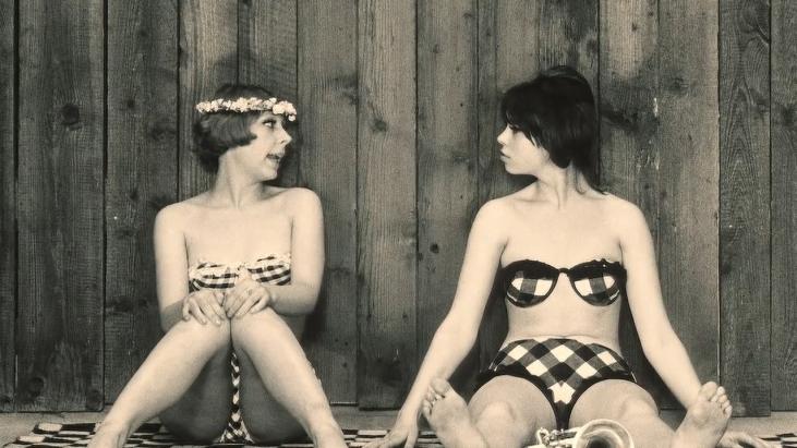 Sedmikrásky / Daisies (1966) – Vera Chytilová