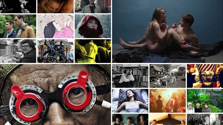 !f 2015 İçin 20 Film Önerisi