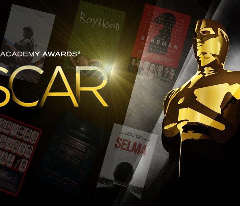 87. Oscar Ödülleri Sahiplerini Buldu!