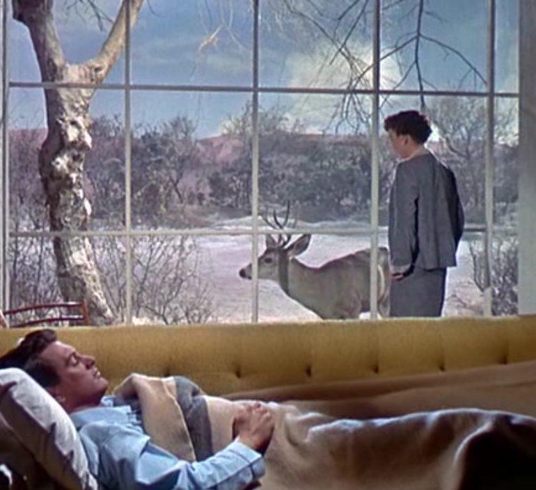 Douglas Sirk Filmlerinde Melodram