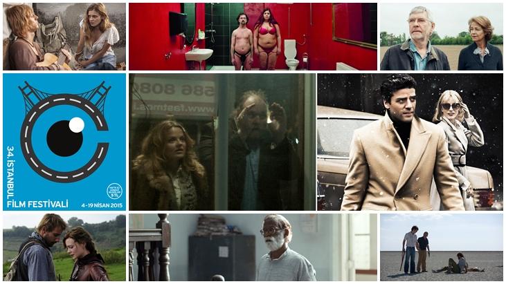 34. İstanbul Film Festivali İçin 25 Film Önerisi