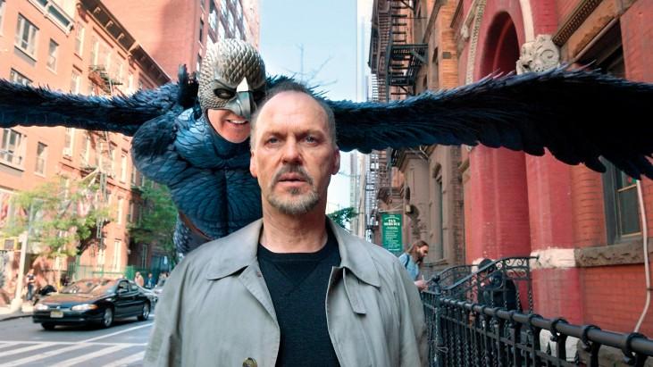 Birdman (2014): Michael Keaton'un Kafasında Bir Tuhaflık