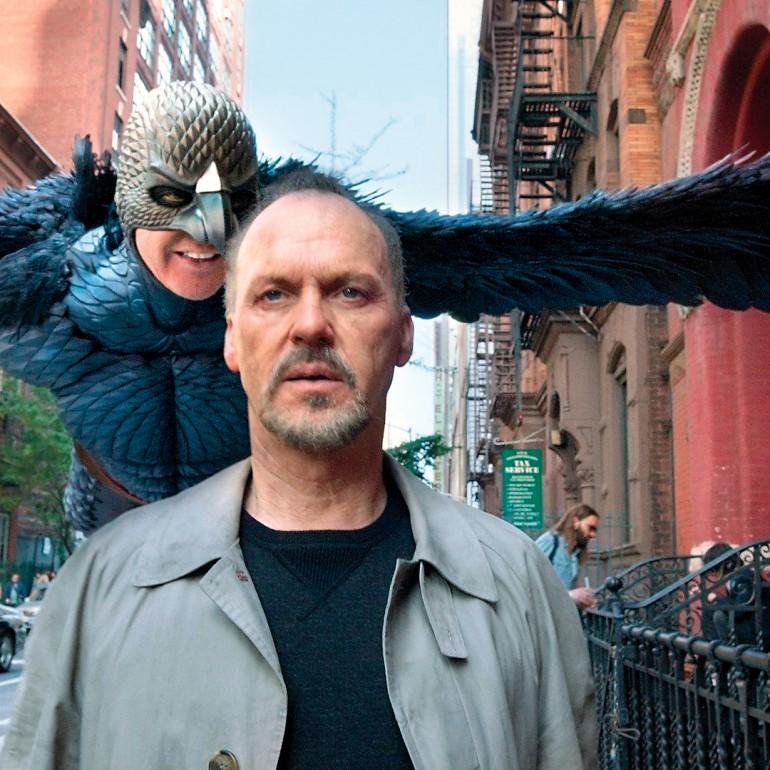 Birdman (2014): Doğruluk mu? Cesaret mi?