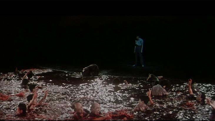 Jigoku / The Sinners of Hell (1960) – Nobuo Nakagawa