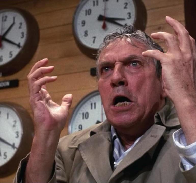 Network (1976): Kitle Kontrol Silahı Olarak Medya