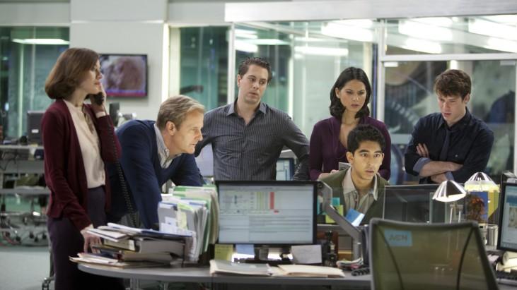 The Newsroom (2012- ): Don Kişot Sendromu