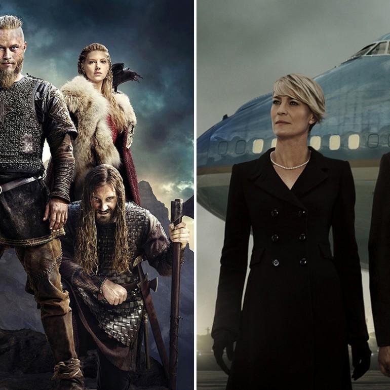 Vikings'ten House of Cards'a Tiranlığın Yolculuğu