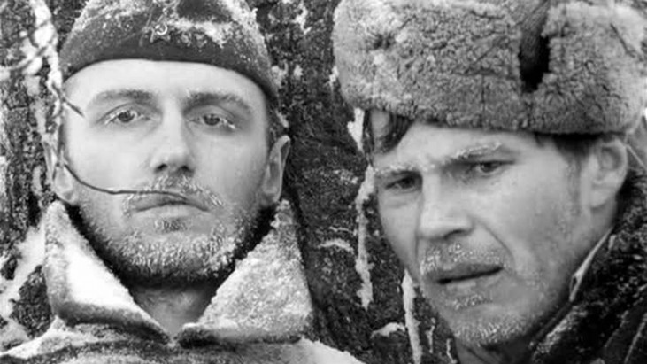 Voskhozhdenie / The Ascent (1977) – Larisa Shepitko