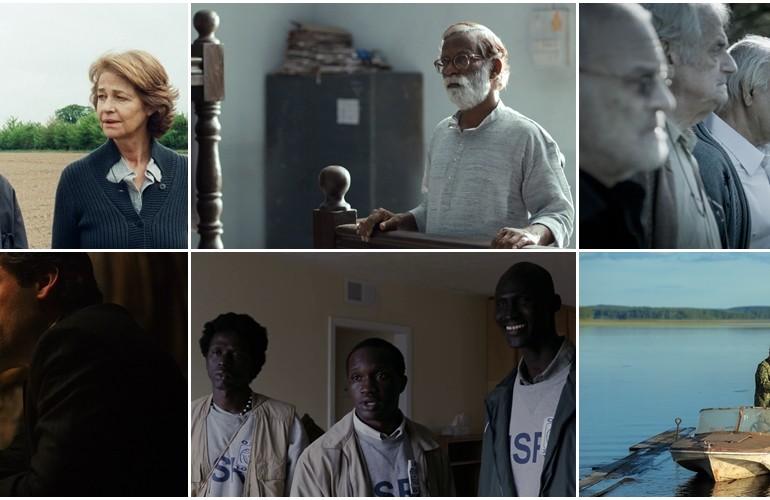 34. İstanbul Film Festivali Günlükleri – 2