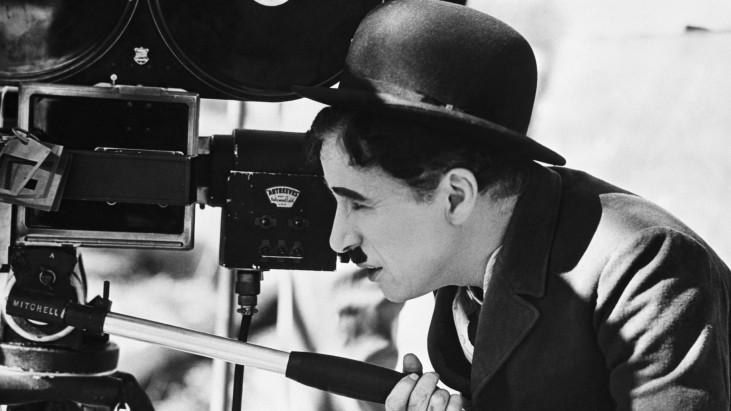 Şarlo Karakteri Üzerinden Chaplin Sinemasına Bakış