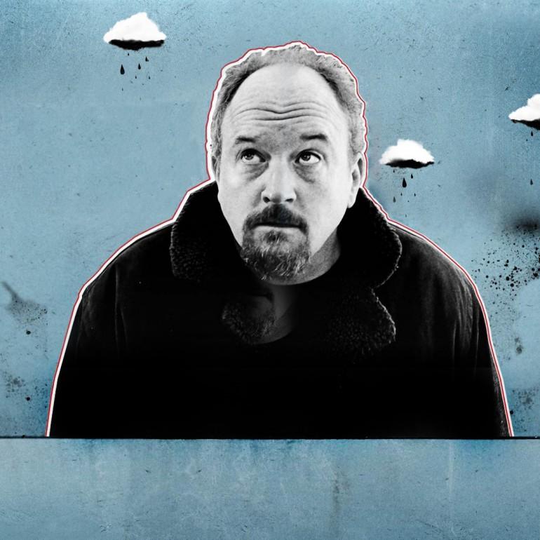 Louie (2010 – ): Tükenene Kadar Kullan-At