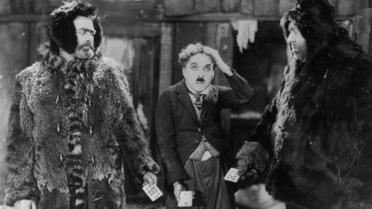The Gold Rush (1925): Bir Komedi Unsuru Olarak Açlık