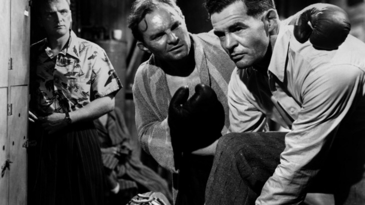 The Set-Up (1949) – Robert Wise