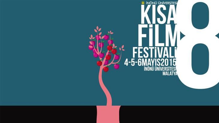 İnönü Üniversitesi 8. Kısa Film Festivali Başlıyor