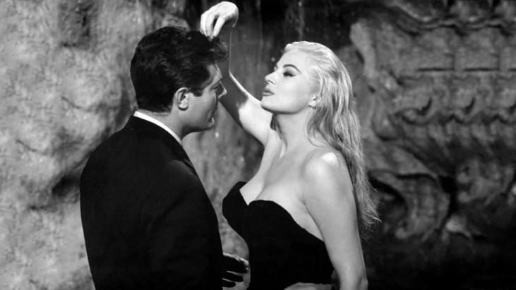 La Dolce Vita (1960): Görkemli Dekadans