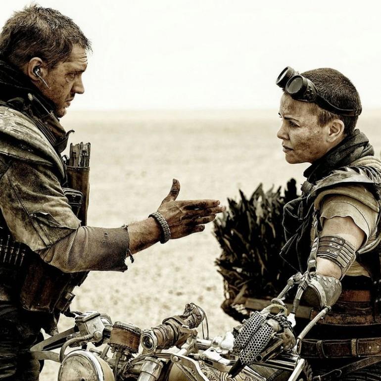 Mad Max: Fury Road (2015): Hayatta Kalma Dinamikleri