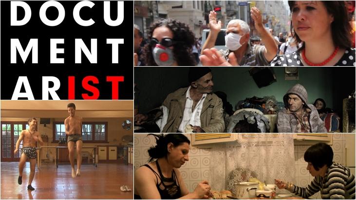 8. Documentarist İstanbul Belgesel Film Günleri – 2