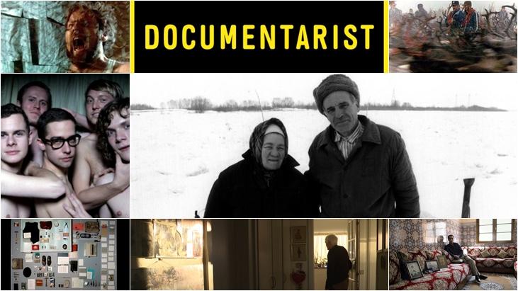 8. Documentarist İstanbul Belgesel Film Günleri – 3