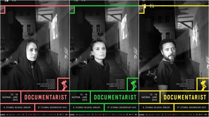 Documentarist'ten 8. İstanbul Belgesel Günleri
