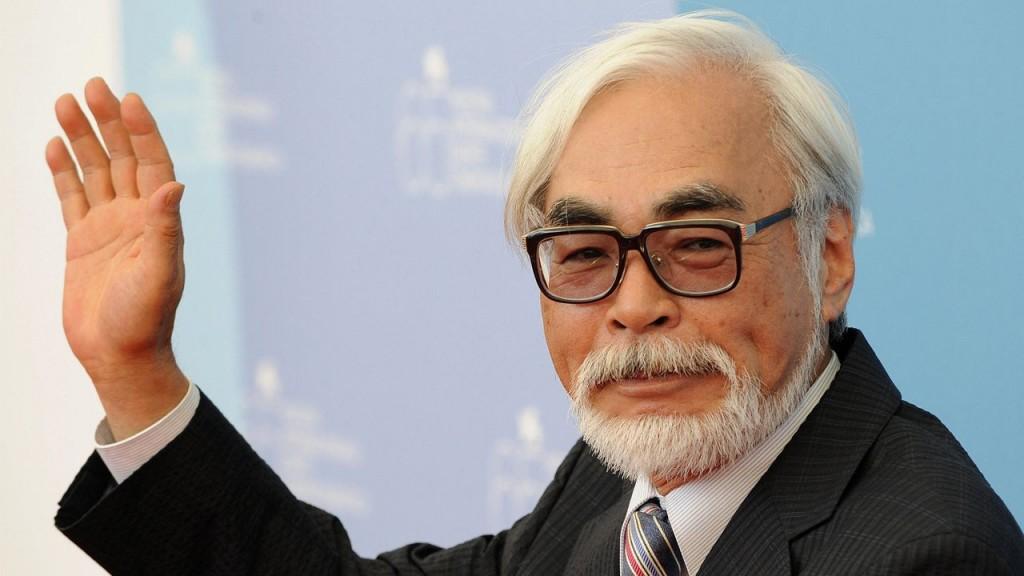 8. Hayao Miyazaki Filmleri