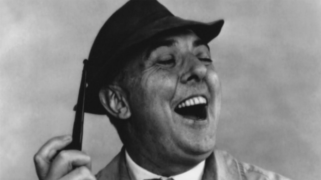 5. Jacques Tati Sineması