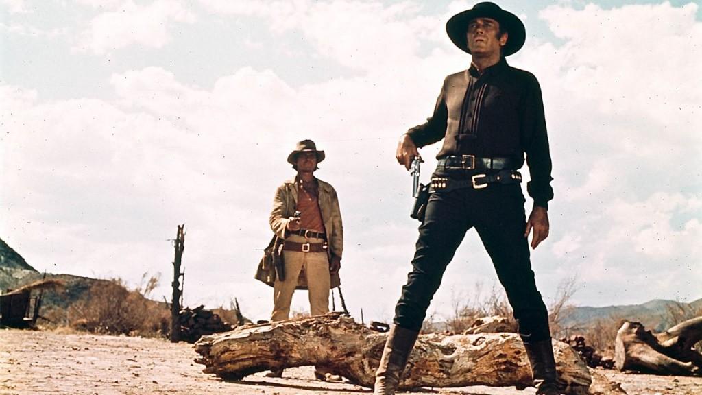 6. Western Filmleri